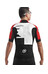 assos SS.cento - Maillot manches courtes - rouge